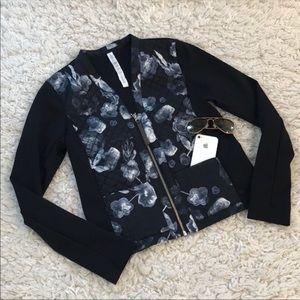 Lululemon Cardigan & Again Jacket